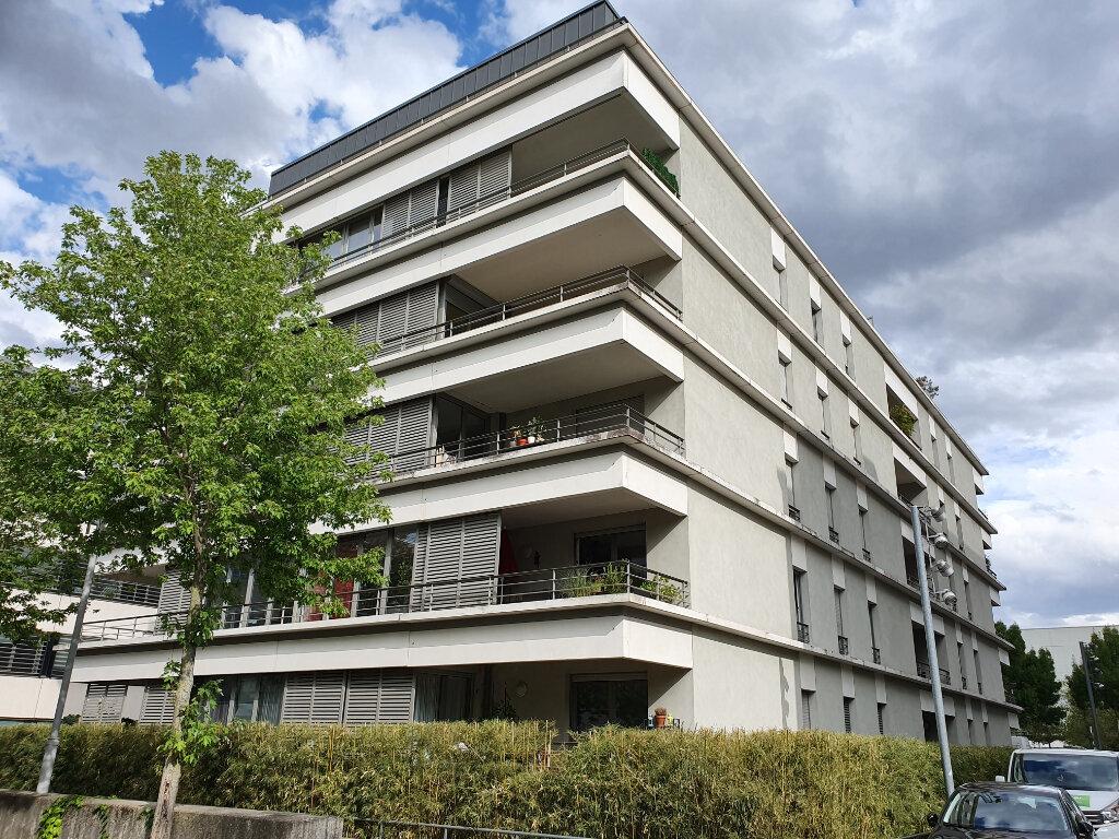 Appartement à vendre 3 75.82m2 à Nancy vignette-1