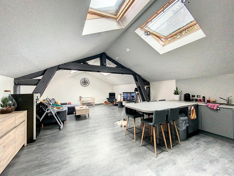 Appartement à louer 3 93.67m2 à Neuves-Maisons vignette-3