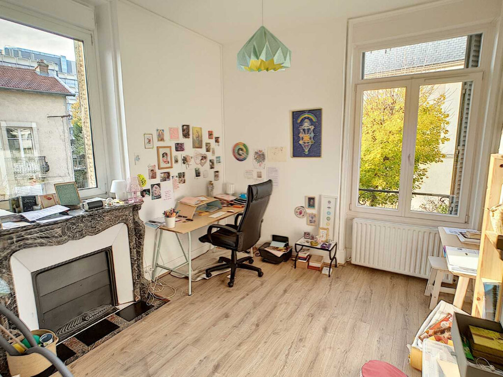 Appartement à vendre 7 136m2 à Nancy vignette-6