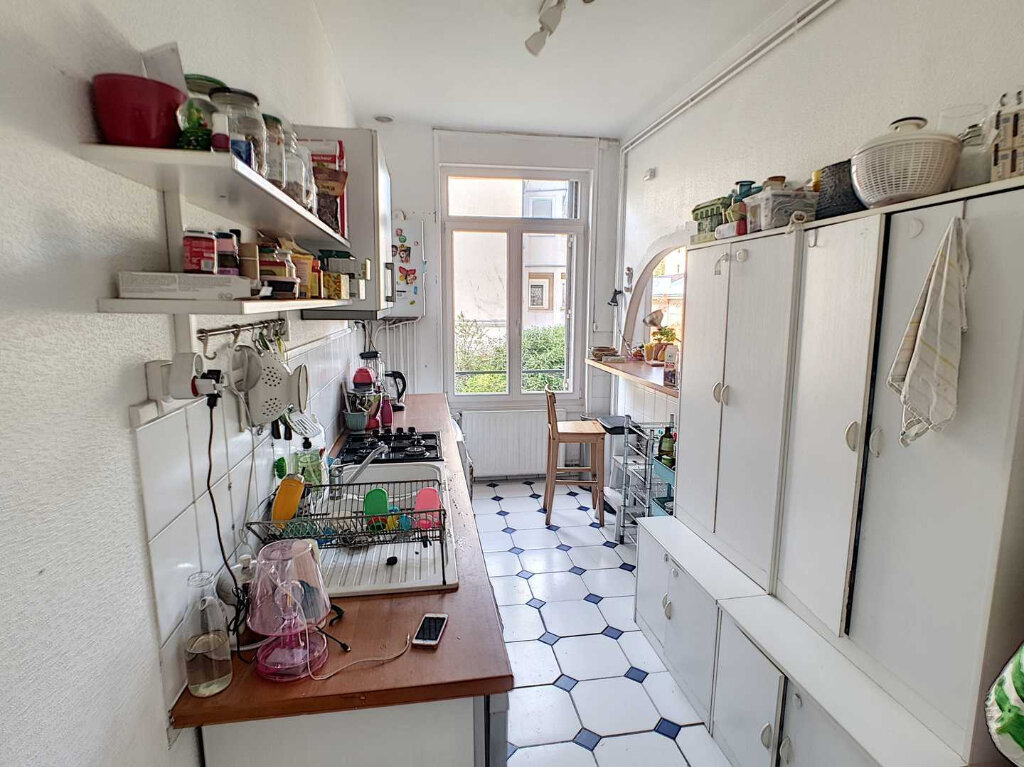 Appartement à vendre 7 136m2 à Nancy vignette-8