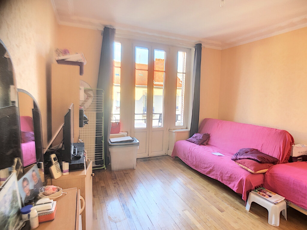 Appartement à louer 3 64m2 à Nancy vignette-2
