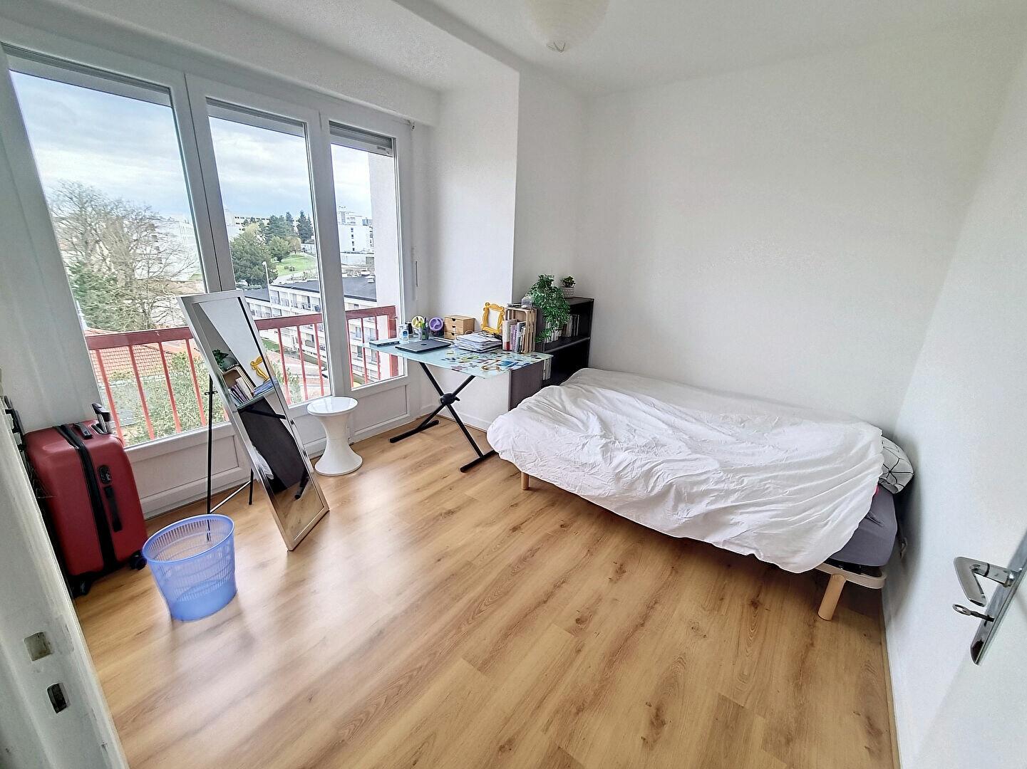 Appartement à louer 3 66m2 à Nancy vignette-5