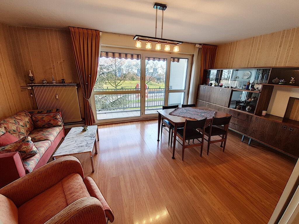 Appartement à vendre 3 69.24m2 à Vandoeuvre-lès-Nancy vignette-1