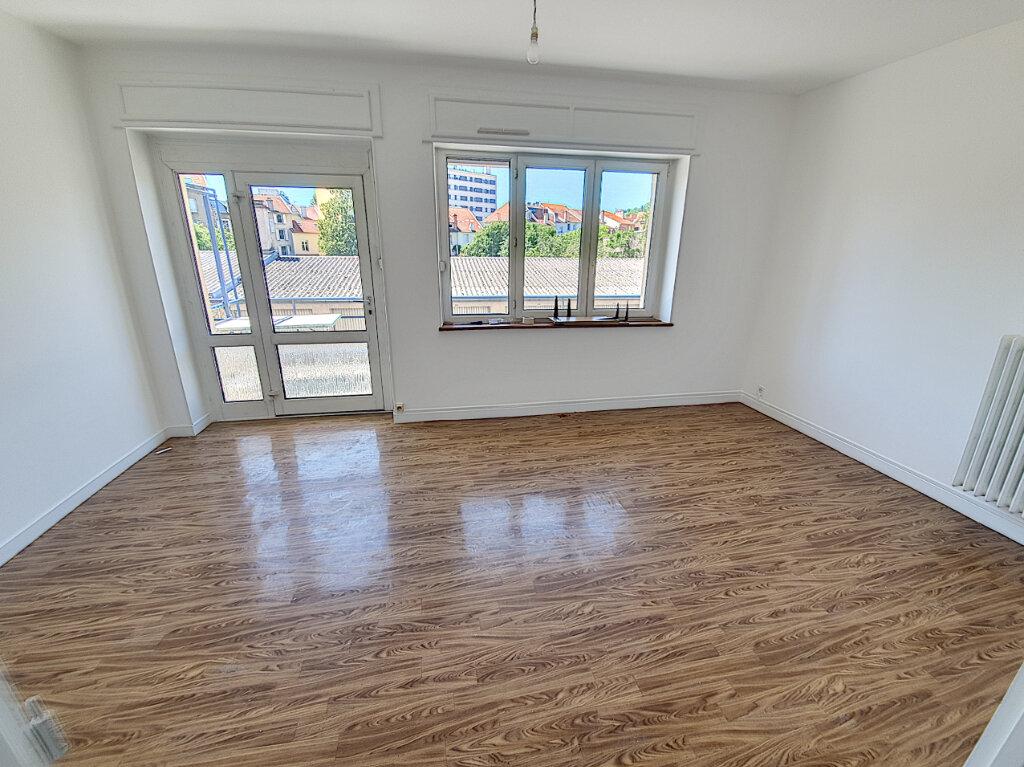 Appartement à louer 3 70m2 à Laxou vignette-1