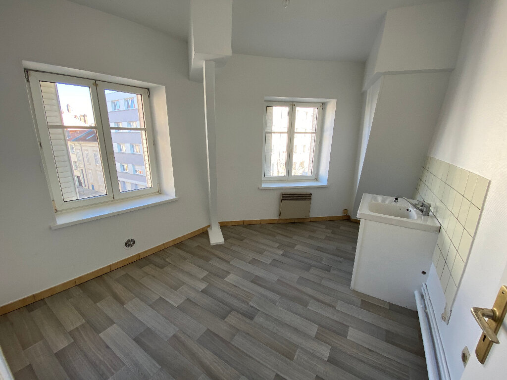 Appartement à louer 2 50m2 à Nancy vignette-3