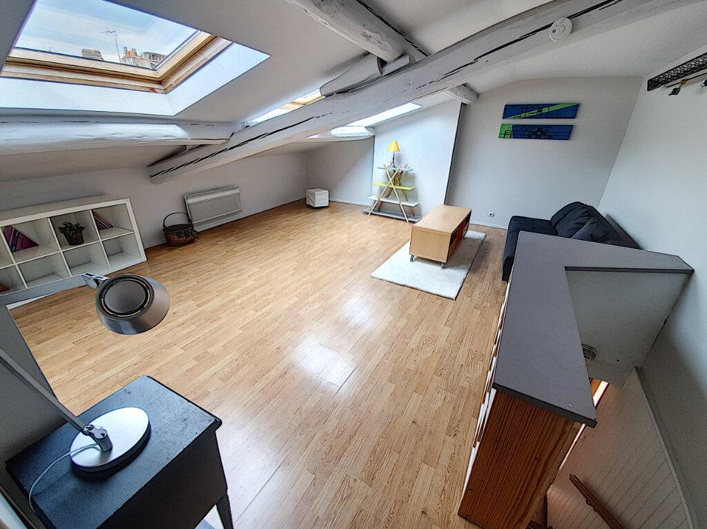Appartement à louer 3 47m2 à Nancy vignette-2
