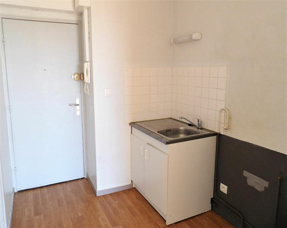 Appartement à vendre 2 31m2 à Mérignac vignette-3