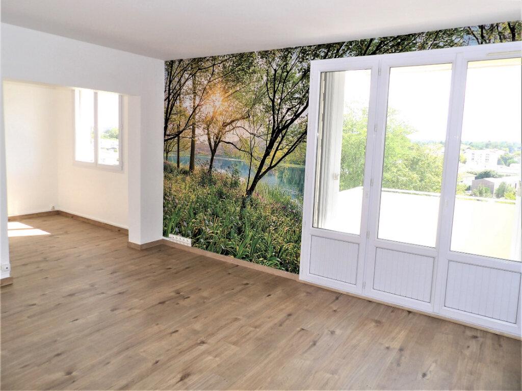 Appartement à vendre 5 80m2 à Mérignac vignette-2