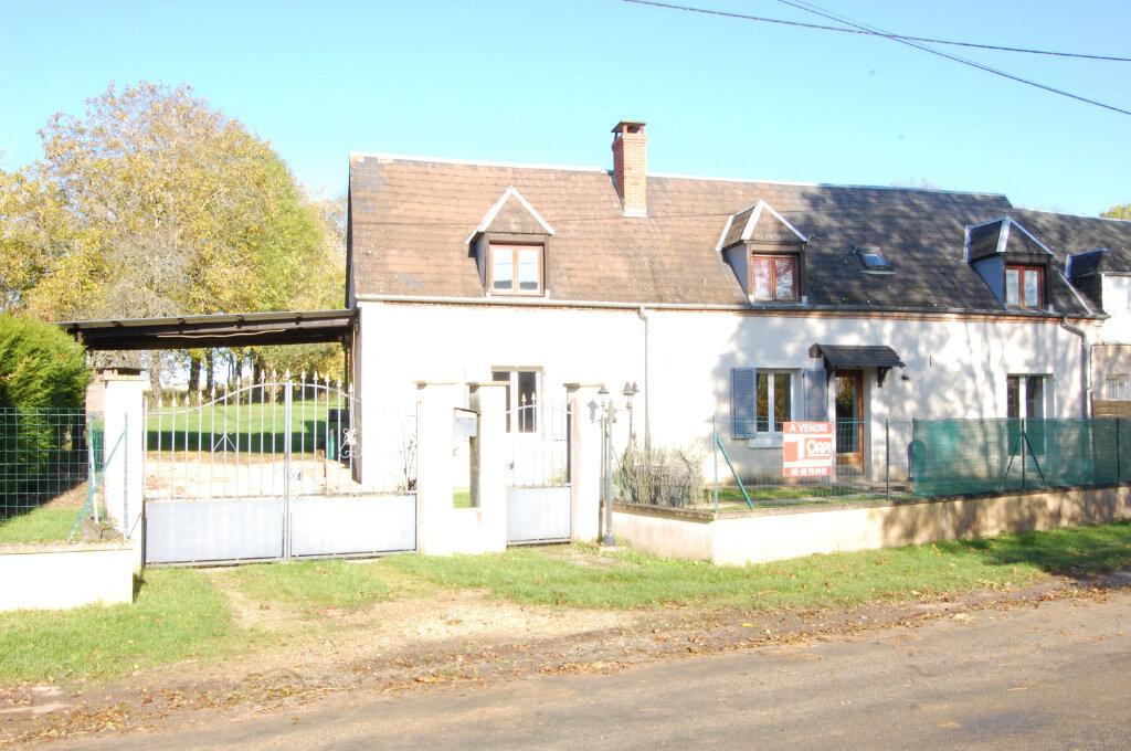 Maison à vendre 6 132m2 à Montigny vignette-1