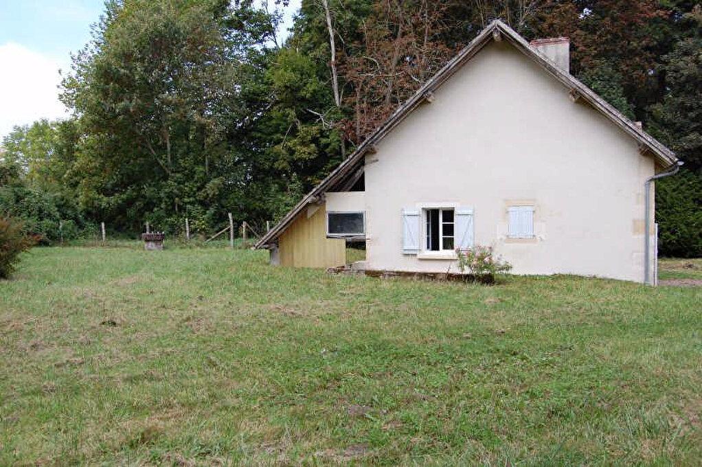 Maison à louer 3 67m2 à Herry vignette-9