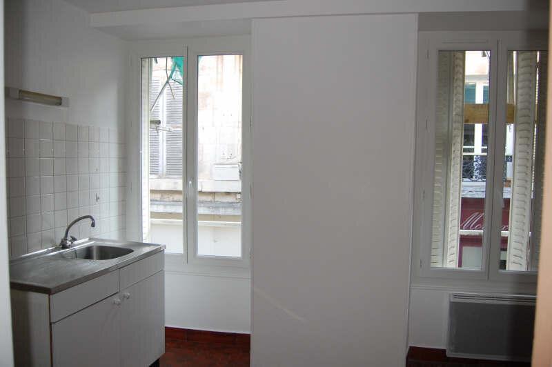 Appartement à louer 2 44m2 à Sancerre vignette-3
