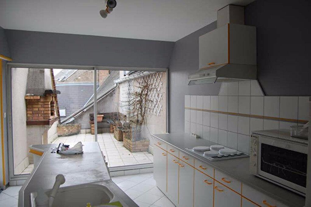 Appartement à louer 2 84m2 à Sancerre vignette-3