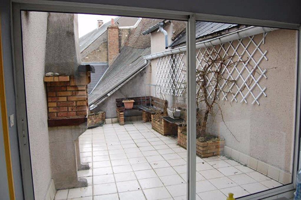 Appartement à louer 2 84m2 à Sancerre vignette-13