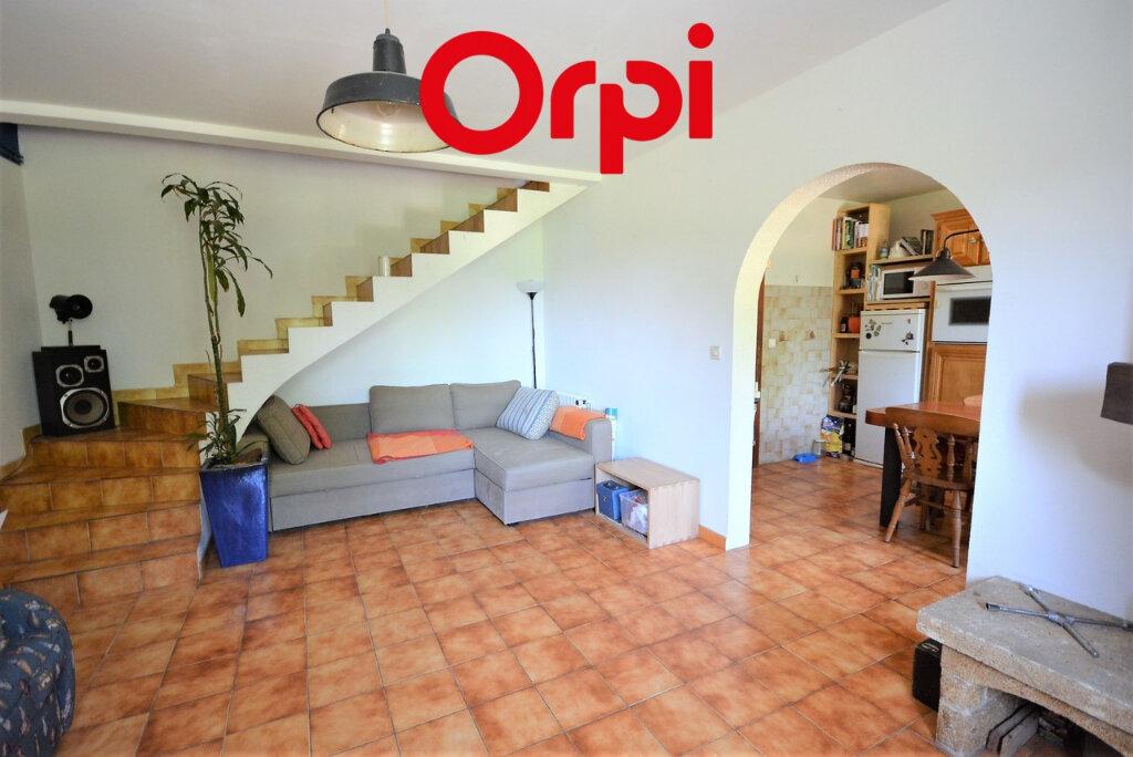 Maison à vendre 6 140m2 à Conches-sur-Gondoire vignette-2