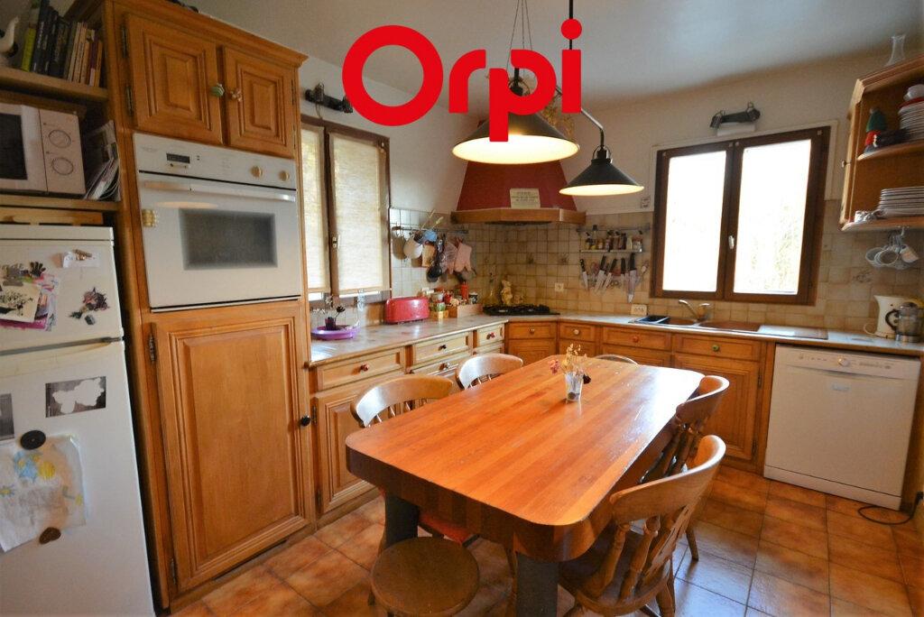 Maison à vendre 6 140m2 à Conches-sur-Gondoire vignette-5
