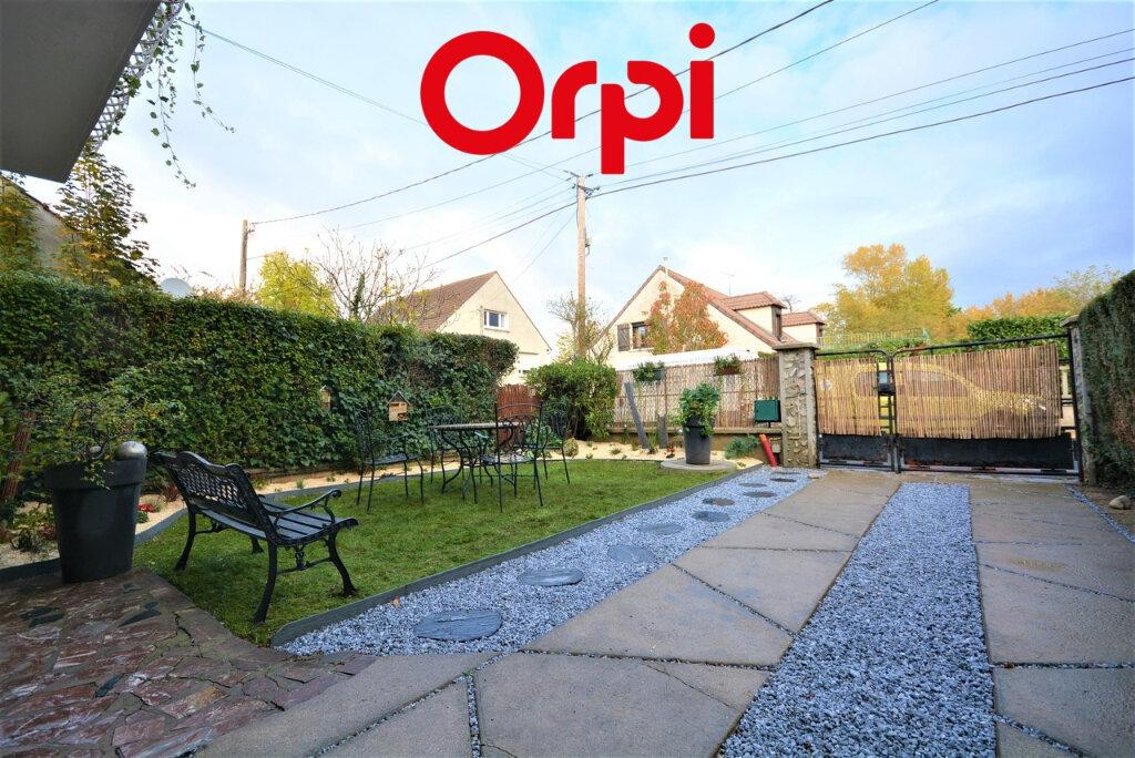 Maison à vendre 5 116m2 à Lagny-sur-Marne vignette-2