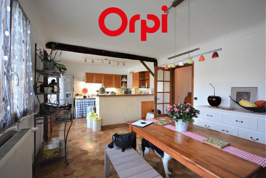 Maison à vendre 5 116m2 à Lagny-sur-Marne vignette-5