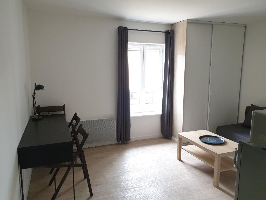 Appartement à louer 1 19.77m2 à Varreddes vignette-1