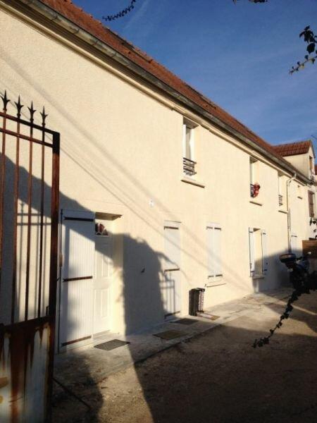 Appartement à louer 1 19.77m2 à Varreddes vignette-3