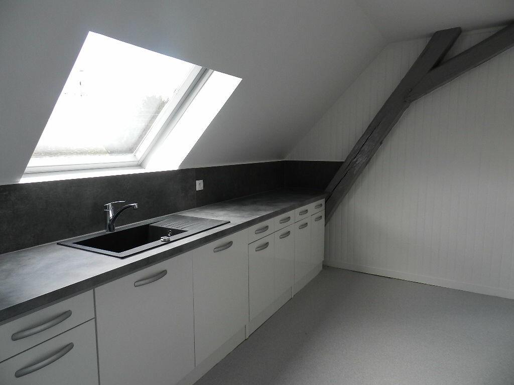 Appartement à louer 3 57m2 à Guignes vignette-1