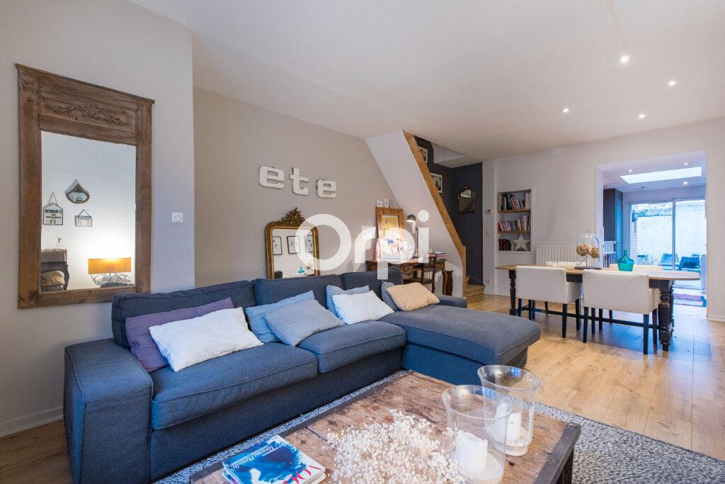 Maison à vendre 4 85m2 à Mouvaux vignette-1