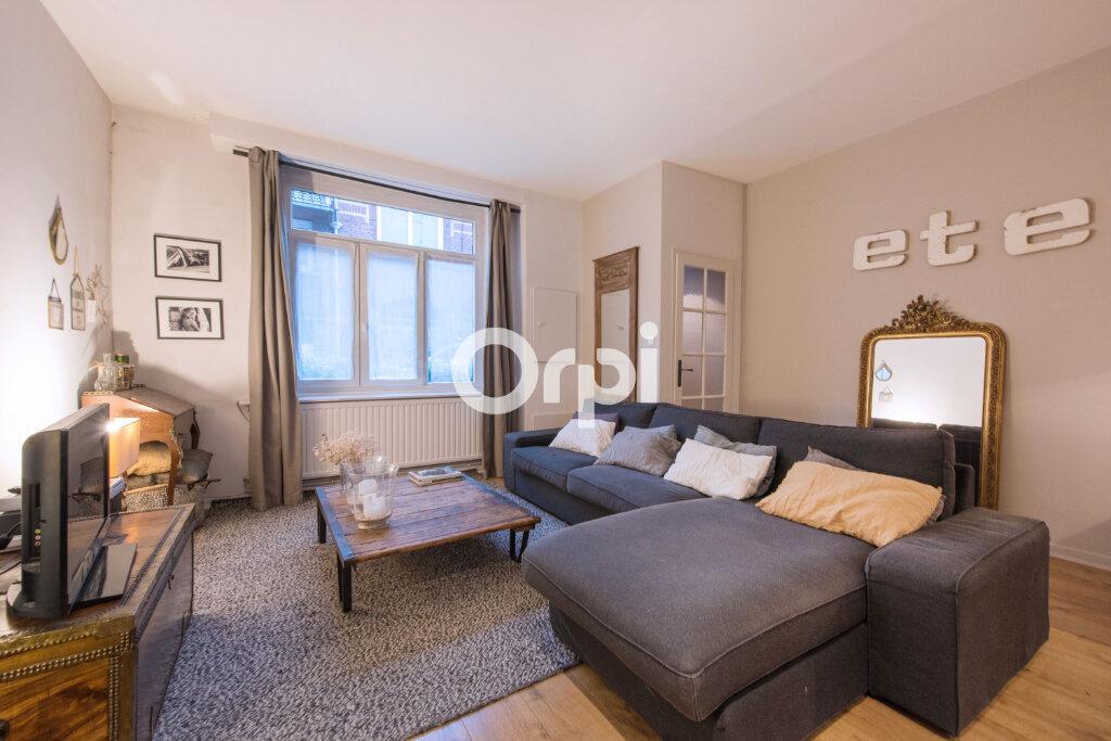 Maison à vendre 4 85m2 à Mouvaux vignette-2