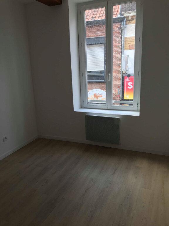 Appartement à louer 3 55m2 à Hazebrouck vignette-5