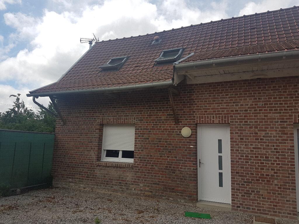 Maison à louer 3 55m2 à Haverskerque vignette-1