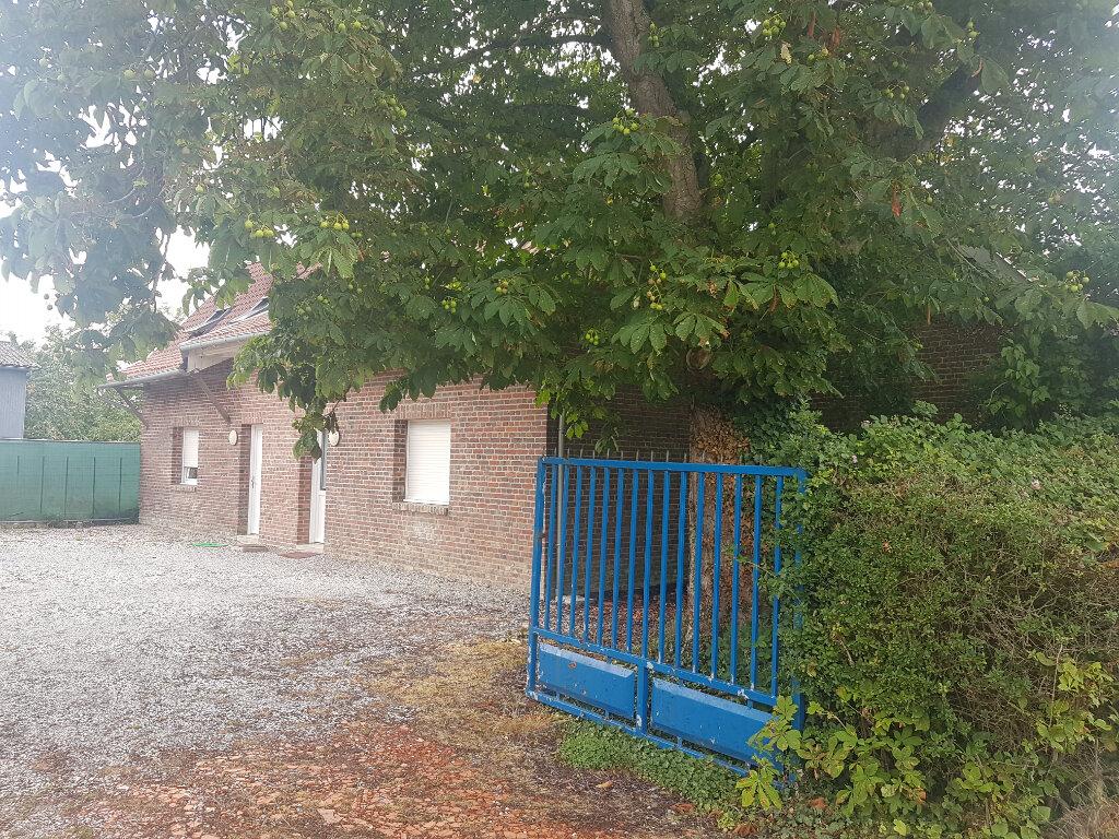 Maison à louer 3 55m2 à Haverskerque vignette-2