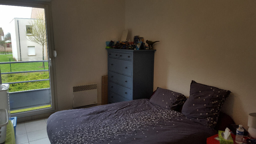 Appartement à louer 3 57m2 à Bailleul vignette-4