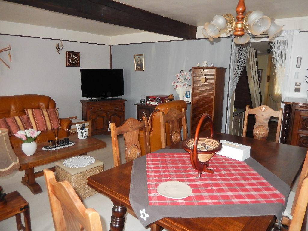 Maison à vendre 3 90.5m2 à Pontoise-lès-Noyon vignette-1