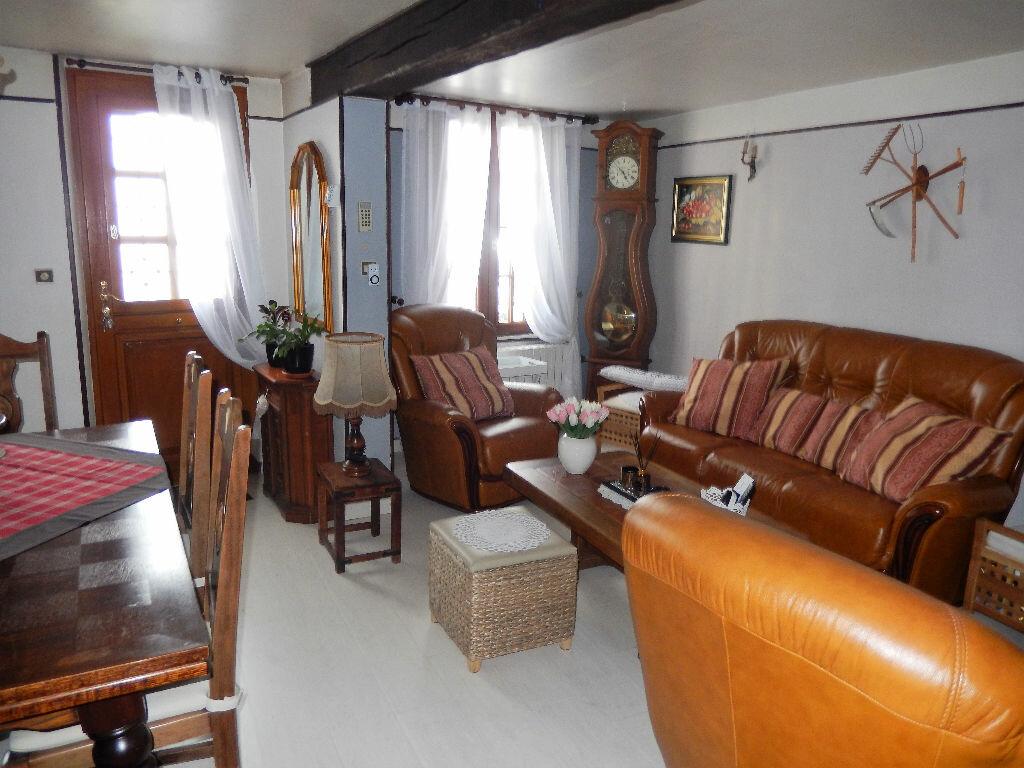 Maison à vendre 3 90.5m2 à Pontoise-lès-Noyon vignette-2