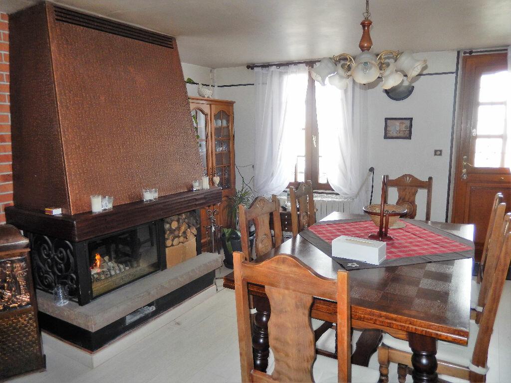 Maison à vendre 3 90.5m2 à Pontoise-lès-Noyon vignette-3