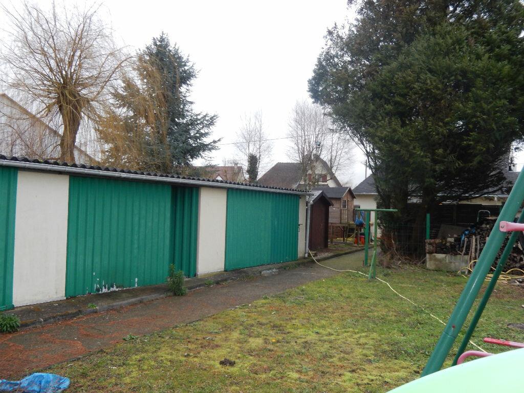 Maison à vendre 3 90.5m2 à Pontoise-lès-Noyon vignette-8