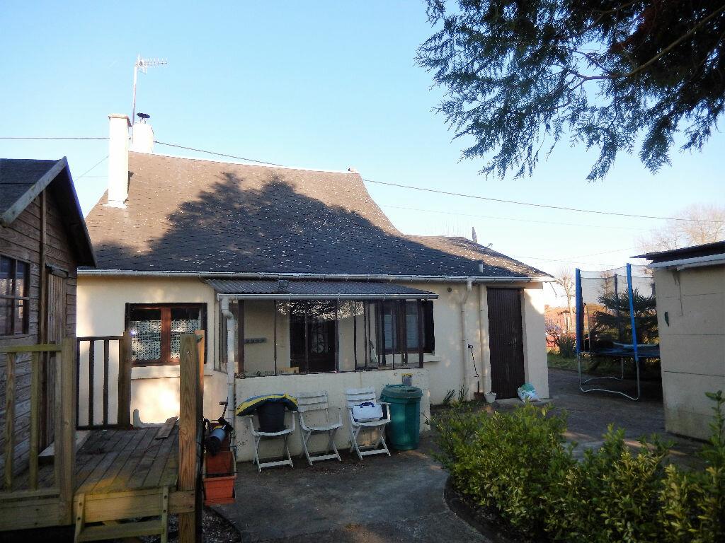 Maison à vendre 3 90.5m2 à Pontoise-lès-Noyon vignette-9
