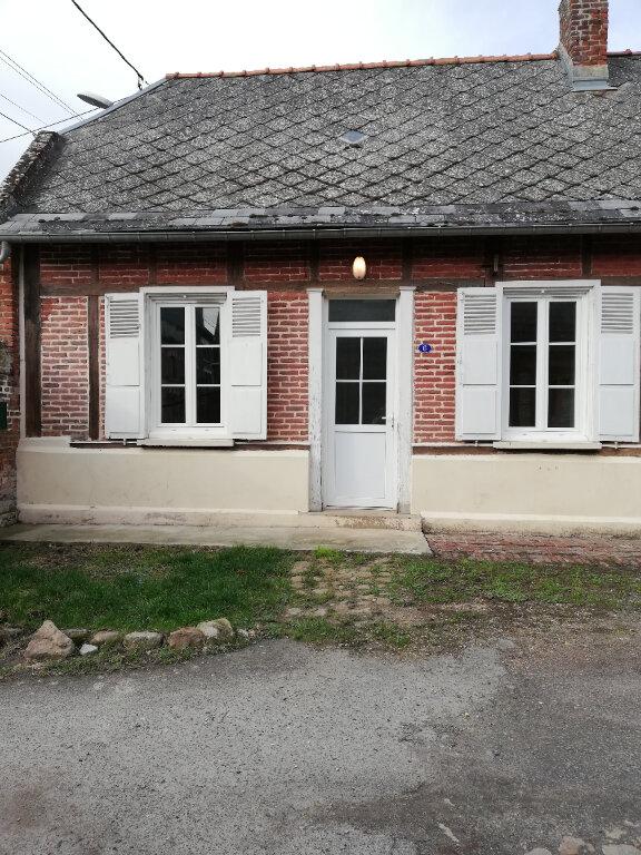 Maison à louer 2 50m2 à Beaulieu-les-Fontaines vignette-1