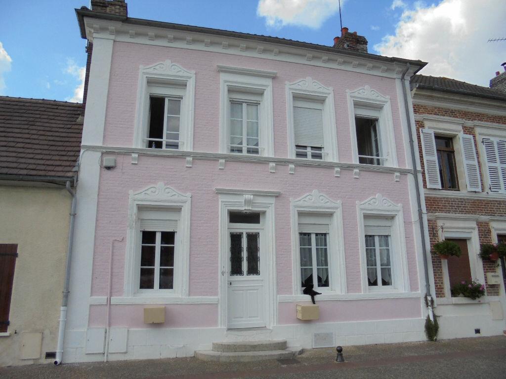 Appartement à louer 3 50.55m2 à Pont-l'Évêque vignette-1