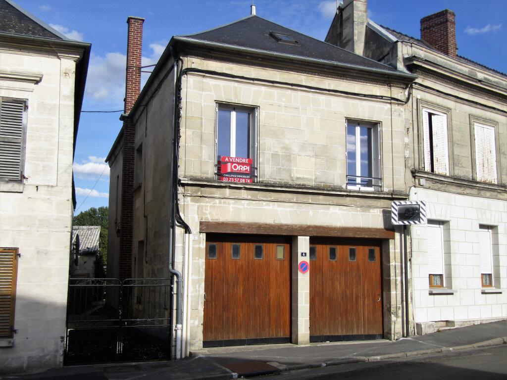 Maison à vendre 5 120m2 à Blérancourt vignette-11