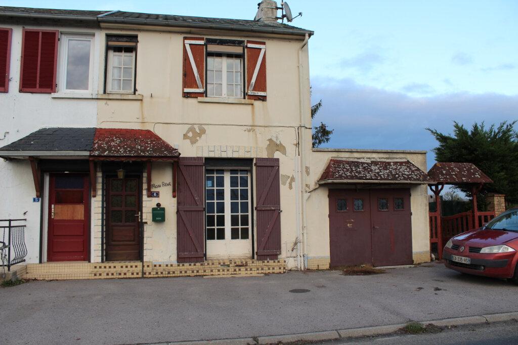 Maison à vendre 4 53.79m2 à Sommette-Eaucourt vignette-3