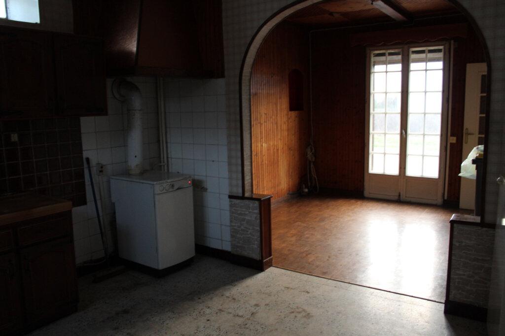 Maison à vendre 4 53.79m2 à Sommette-Eaucourt vignette-5