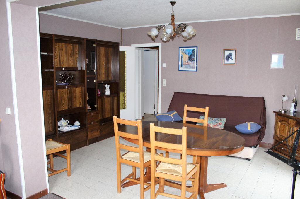 Maison à vendre 2 57.11m2 à Brétigny vignette-2