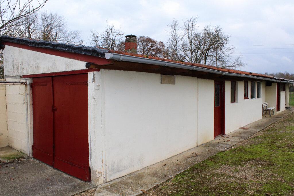 Maison à vendre 2 57.11m2 à Brétigny vignette-5