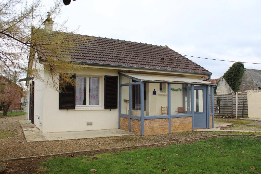 Maison à vendre 2 57.11m2 à Brétigny vignette-6