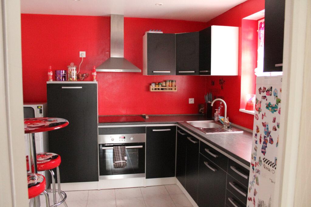 Maison à vendre 3 57.48m2 à Offoy vignette-2