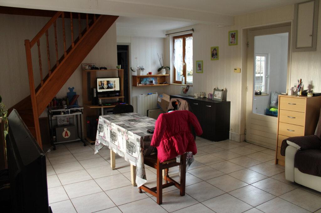 Maison à vendre 3 57.48m2 à Offoy vignette-4