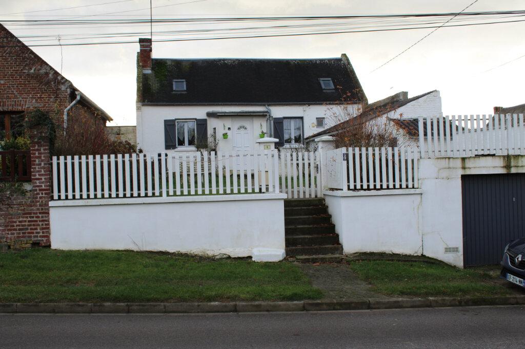 Maison à vendre 3 57.48m2 à Offoy vignette-5