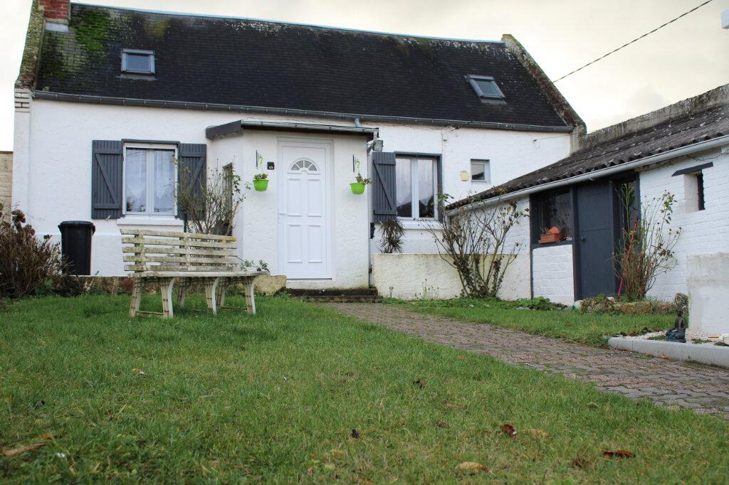 Maison à vendre 3 57.48m2 à Offoy vignette-6
