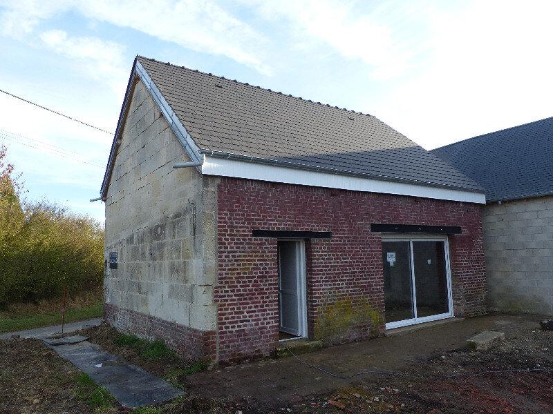 Maison à vendre 3 83.73m2 à Évricourt vignette-1
