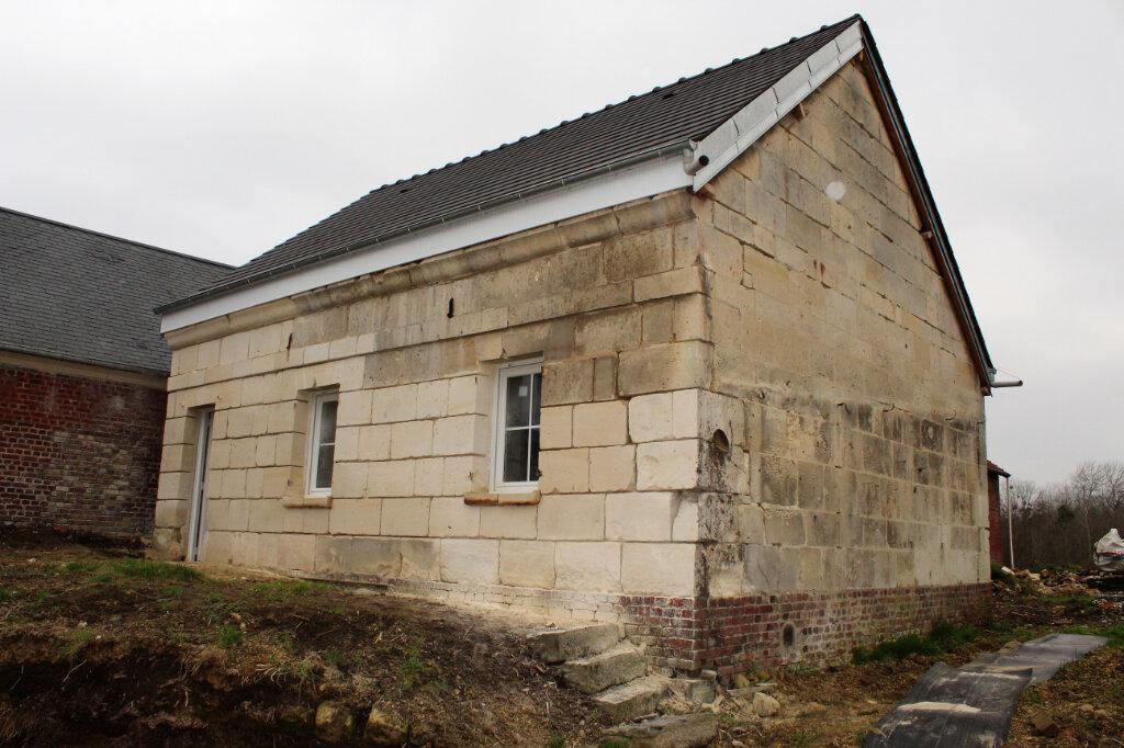 Maison à vendre 3 83.73m2 à Évricourt vignette-5