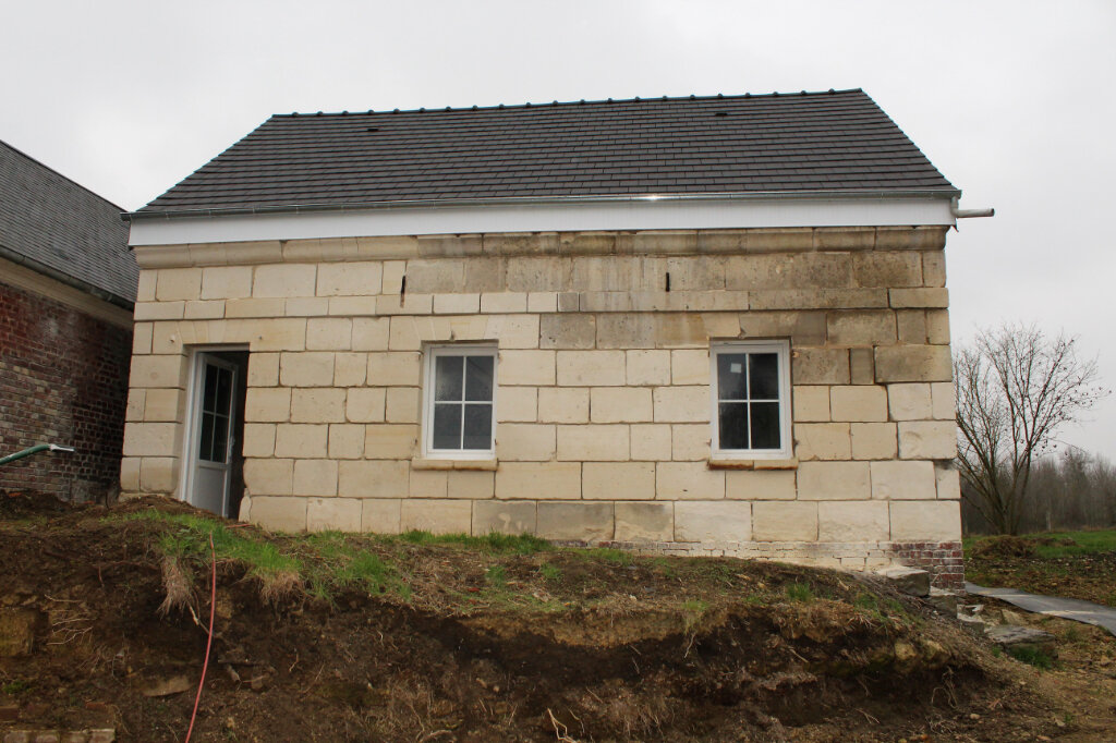 Maison à vendre 3 83.73m2 à Évricourt vignette-6